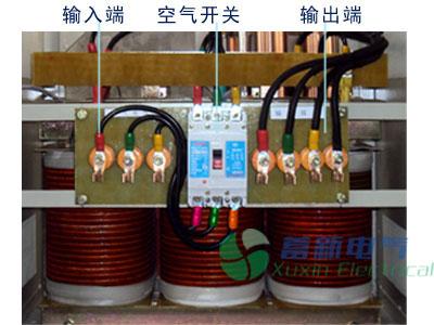干式隔离变压器的主要作用