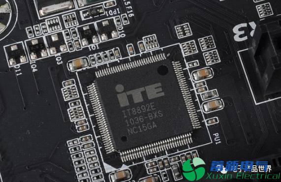 作为变频电源工程师的你PCB板颜色你了解吗?