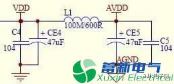 电感和电流对着干,直流电源厂家该怎么处理?