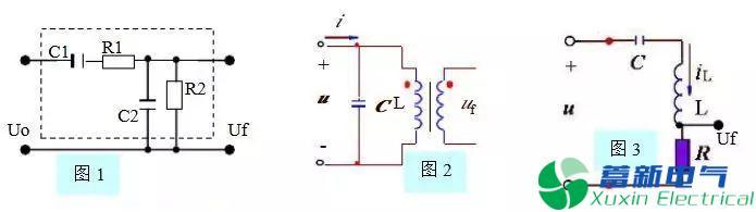 直流电源厂家的工程师如何理解电容、电感产生的相位差?