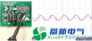 直流开关电源转移模式SEPIC发挥了简单LED驱动器的作用