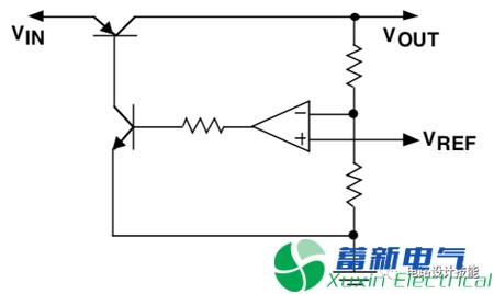 线性稳压器和开关稳压器的选用