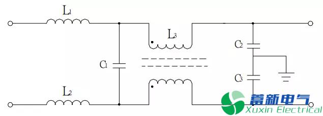 高频开关电源的共模电感计算方法有哪些?